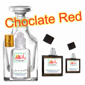 Choclate Red